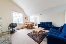 Flat to rent in Sevington Street...