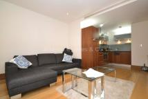 1 bed Apartment to rent in Baker Street...
