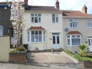 Terraced home for sale in Knowle, Bristol