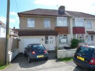 semi detached house in Bristol
