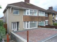 semi detached property in Brislington, Bristol