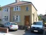 3 bed semi detached home in Brislington, Bristol