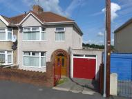 Lower Knowle semi detached property for sale