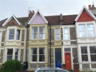 3 bed Terraced house for sale in Knowle, Bristol