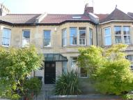 Terraced house in Knowle, Bristol