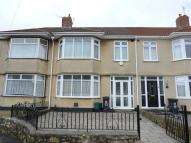 Terraced property to rent in Knowle, Bristol