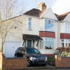 semi detached home for sale in Whitchurch,  Bristol
