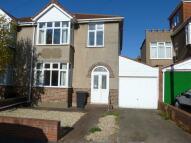 semi detached house in Knowle, Bristol