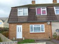 semi detached property in Hartcliffe, Bristol