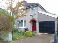 3 bedroom semi detached property for sale in Knowle, Bristol