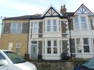 3 bedroom Terraced home in Brislington, Bristol