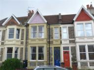 Terraced home in Bristol