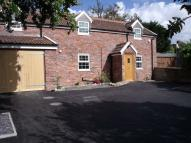 2 bedroom Detached property to rent in Knowle Bristol