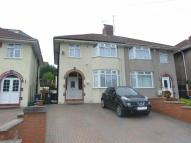 semi detached home for sale in Hengrove, Bristol