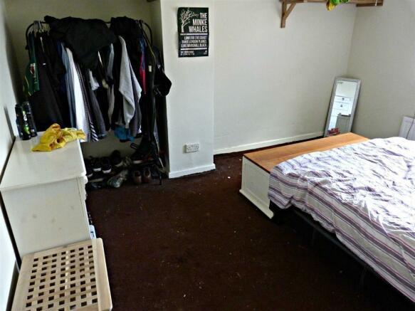 Bedroom one additional photo
