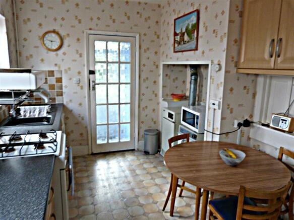 Kitchen additional p