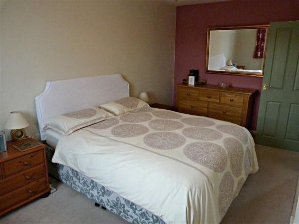 Additional bedroom one photo