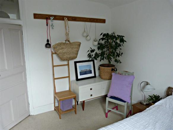 Additional bedroom three photo