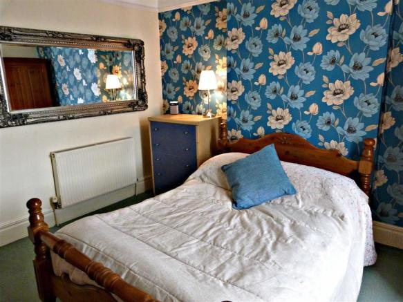 Bedroom two additional photo