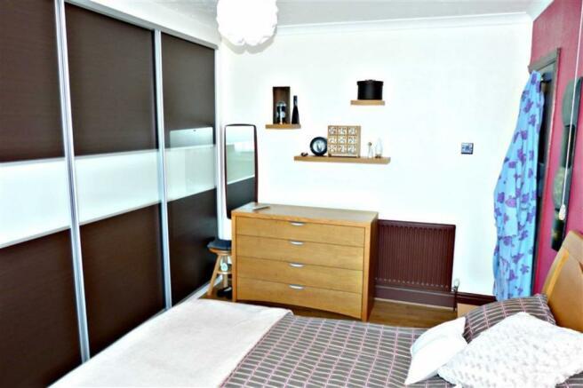 Additional bedroom one photo