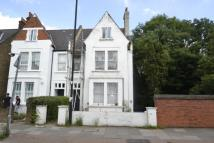 Muswell Flat to rent