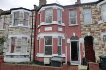 Terraced home in Warwick Gardens...