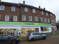 Apartment to rent in Western Parade, REIGATE