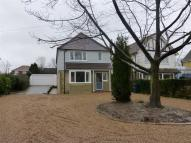 Detached property to rent in Horley Road, REDHILL
