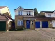 Clitherow Gardens Link Detached House to rent