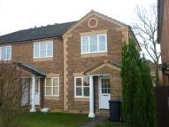 2 bedroom End of Terrace home to rent in Barley Drive...