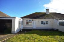 Bungalow in Lower Drive, Dawlish, EX7