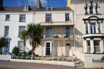 Flat in West Cliff, Dawlish, EX7