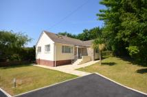 Barn Park Close Bungalow for sale