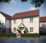 3 bed new home in Carhaix Way, Dawlish, EX7