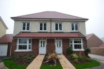 4 bed new home in Carhaix Way, Dawlish, EX7