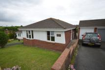 3 bedroom Bungalow for sale in Gilpin Close, Dawlish...