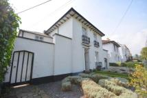 6 bed home for sale in Barton Terrace, Dawlish...