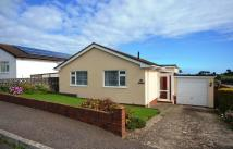 Bungalow for sale in Sweetbriar Lane...