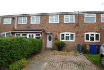 Terraced home in Ferrers Avenue, Tutbury