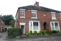 property to rent in 72 High Street, Repton, Derbyshire