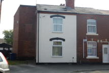 End of Terrace home in Carlton Street...