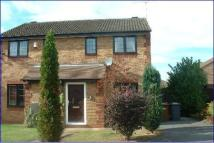 2 bed house in Hylton Close, Branston