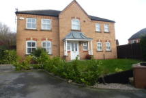 4 bed house to rent in Bretby Hollow, Bretby...