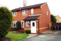 Lingfield Road semi detached property to rent