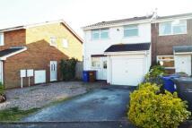 2 bed semi detached property in Highgrove Close, Stretton
