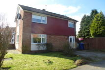 3 bed house in Arden Road...