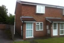 Flat in Monarch Close, Stretton