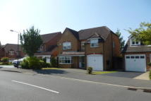 4 bed Detached property in Bretby Hollow, Newhall