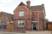 3 bedroom home to rent in Horninglow Road North...