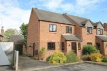 semi detached home to rent in Forge Close, Repton
